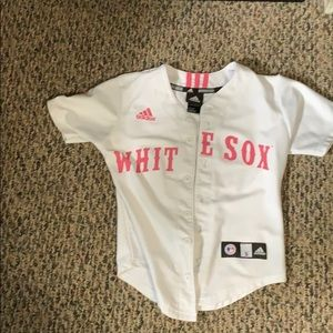 White Sox jersey